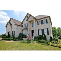 GORGEOUS custom 5969 sq ft home in the beautiful Reserve subdivision. 5 bedrooms and 5.5 baths!